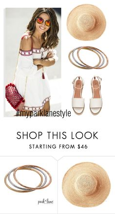 """""""My Park Lane Style"""" by parklanejewelry on Polyvore featuring Toast, parklanejewelry and myparklanestyle"""