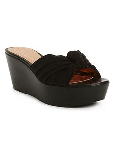 BCBGeneration Shoes, Nikita Slide Sandals - All Women's Shoes - Shoes -  Macy's