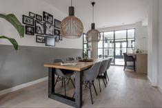 Living Room Sets, Home Living Room, Küchen Design, Interior Design, Dining Table In Kitchen, Room Inspiration, Sweet Home, New Homes, Room Decor