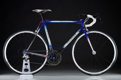 The one and only Master Piu #bicycle #COLNAGO