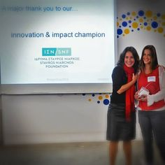 Our #ImpactDay2015 Innovation + Impact Champion: a big thank you Stavros Niarchos Foundation! #honored #MetavallonChampions  http://www.snf.org/en/newsroom/news/2015/03/the-snf-was-honored-by-metavallon-during-its-impact-day-event/
