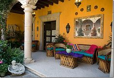 tipical mexican homes - Buscar con Google