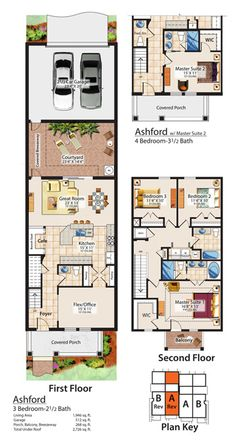 New Townhomes in Windermere, FL - Near Disney and minutes away from Downtown Orlando!