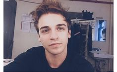 Sean Grandillo inspiration for Lex