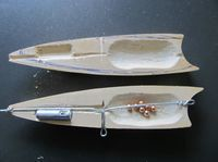 scroll saw fishing lures - Google Search