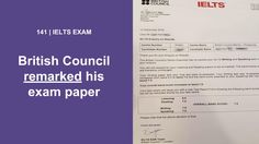IELTS Writing Score Remark  Check out this post: https://www.ieltspodcast.com/student-stories/writing-ielts-remark/  #IELTS #IELTSPodcast #IELTSExam