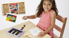 Best Non-Toy Gifts for Kids - Hobbies