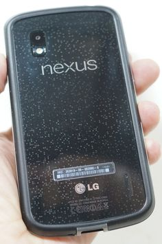 Google Nexus Smartphone:  Nexus 4 Features and Performance - specs and Google Now interface review.