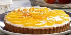 4 Εύκολες γλυκές συνταγές για παιδιά χωρίς ζάχαρη!   ediva.gr Τάρτα με γιαούρτι και μπισκότα Greek Desserts, Desert Recipes, Baby Food Recipes, Deserts, Food And Drink, Pie, Sweets, Cookies, Ferrero Rocher