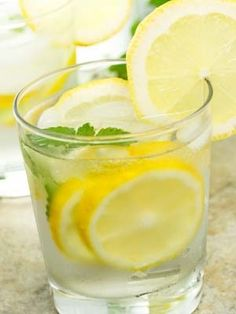 Can You Drink Lemon Water Before Bed