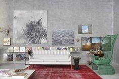 20 Divine Stone Walls Design Ideas For Enhancing Your Interior ...