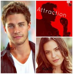 Attraction (Elements of Chemistry, #1)  by Penny Reid