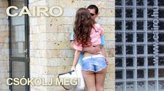 CAIRO - Csókolj meg! (Official Music Video)