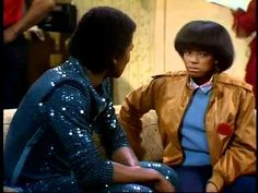 Jermaine Jackson on the facts of life (Longer, better quality).wmv