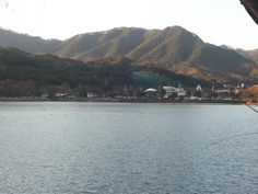 eurim-ji, Lake in Jecheon city