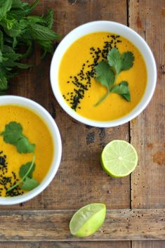 The Tanaka Detox Detox Before And After, Detox Kur, Thai Red Curry, Cantaloupe, Soup, Fruit, Healthy, Ethnic Recipes, Easy Peasy