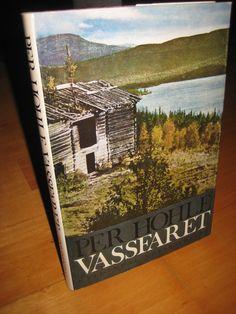 """""""Vassfaret"""" av Per Hohle"""