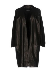 INES ET MARECHAL Women's Overcoat Black 4 US http://feedproxy.google.com/fashionshoes1