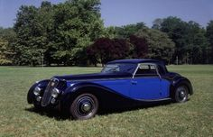 1939 Lancia Astura IV Touring. 25 Stunning Art Deco Cars - via Complex Mag http://www.complex.com/rides/2012/08/25-stunning-art-deco-cars/