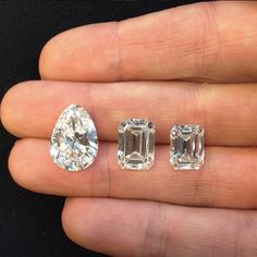 Stunning diamonds recently purchased by CIRCA. If you have any diamonds, or diamond jewelry gathering dust on your jewelry or safety deposit box, consider selling it to CIRCA, the leading jewelry buyers in the world.