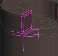 FAQ: How u model dem shapes? Hands-on mini-tuts for mechanical sub-d AKA ADD MORE GEO - Page 20 - Polycount Forum