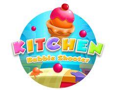 Rabbit Bubble Pop on Behance Bubble Pop Game, Kit Games, Bubble Shooter, Space Games, Game Ui, Game Design, Bubbles, Puzzle, Neon