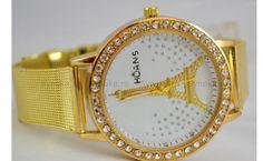 Ceas Geneva D'amour Geneva, Bracelet Watch, Watches, Bracelets, Accessories, Crystal, Wristwatches, Clocks, Bracelet