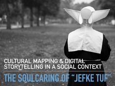 Op 23 oktober 2015 werd het Jefke Tuf – project voorgesteld op de conferentie 'Cultural Mapping: Debating Spaces & Places' in Valletta (Malta). #CulturalMapping #DigitalStorytelling