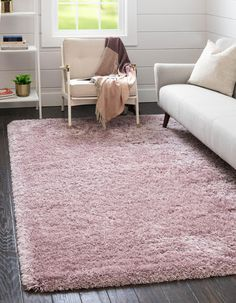 Solid Rugs, Clearance Rugs, Shag Rug, Color Change, Primary Colors, Infinity, Lavender, Area Rugs, Home Decor
