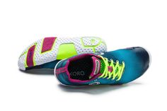 Here's the bright new FIT for the fall season! #RunReal in love with these!