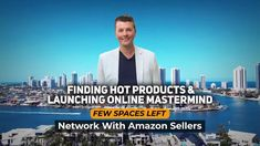 Where To Find Amazon FBA Product Ideas Online To Sell - AMZ Product launcher Alexander For more information about how to find hot products & sell on amazon, please call us (02)-8003-7534 or +64 9 889 9400