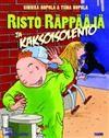 Risto Räppääjä ja kaksoisolento 16,80 €