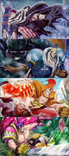 One Piece Meme, One Piece Photos, One Piece Comic, One Piece Fanart, One Piece World, One Piece Big Mom, Manga Anime, Anime Art, Big Mom Pirates