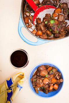 Hemsley And Hemsley Wholesome Beef Stew Recipe (Thinking of being brave at the local market. Healthy Beef Recipes, Clean Recipes, Slow Cooker Recipes, Soup Recipes, Cooking Recipes, Healthy Meals, Healthy Comfort Food, Healthy Eating, Clean Eating