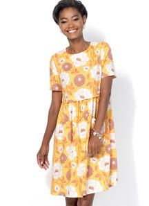 Dresses | Page 4 | McCall's Patterns