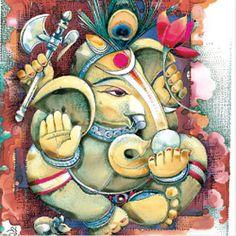 Ganesha ॐ ♡