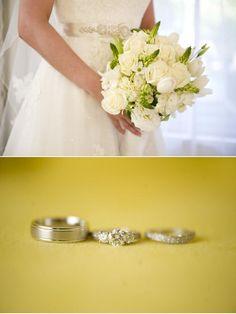 Wedding ring photography: rings!
