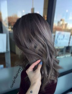 Beautiful hair color ideas for brunettes (116)