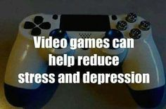 Only gamers know
