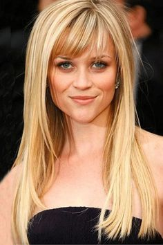 images of for prom straight hairstyles 2011 girls having long hair design wallpaper Oscar Hairstyles, Long Bob Hairstyles, Hairstyles With Bangs, Layered Hairstyles, Blonde Hairstyles, Hairstyle Ideas, Trendy Hairstyles, Amazing Hairstyles, Style Hairstyle