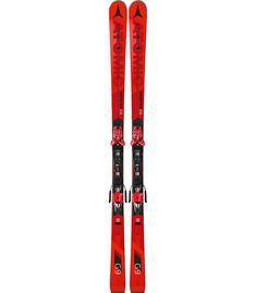 Ski Atomic Redster G9 + X 12 Tl Ski Touring, Snowboarding Gear, Skiing, Sports, High Speed, Stability, Gears, Suit, Model