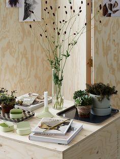 HAY – Höstens mode är här! | IKEA Livet Hemma – inspirerande inredning för hemmet