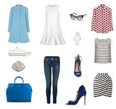 * Polyvore, Image, Fashion, Moda, Fasion, Fashion Illustrations, Fashion Models