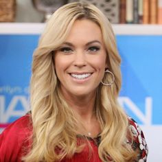 """Kate Gosselin Brings Bodyguard for """"Celebrity Apprentice"""" Training -- Is She Unaware This Looks Badly?"""