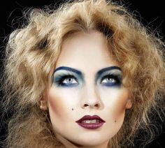 Illamasqua-Art-Of-Darkness-winter-2010-Wanton-woman-makeup