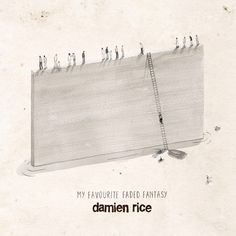 My Favourite Faded Fantasy - Damien Rice [2014]
