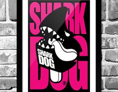 """Check out new work on my @Behance portfolio: """"Shark DOG surf snowboard tall-T design application"""" http://be.net/gallery/49483337/Shark-DOG-surf-snowboard-tall-T-design-application"""