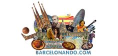 A Barcelona Tourism Guide Barcelona Tourism, Barcelona Travel Guide, Cheap Hotels, Way Of Life, Costa, Portugal, Spain, Spanish