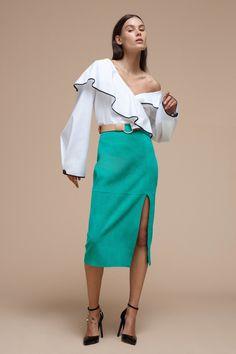 Diane von Furstenberg   Ready-to-Wear Spring 2017   Look 23