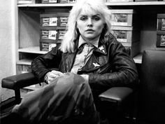The Debbie Harry Quotes That Make Her One Of The Coolest Chicks Ever